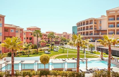 The Residences Islantilla Apartments | Islantilla, Huelva | Official Website